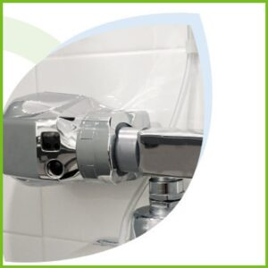 Citron Hygiene Commercial toilet auto flush