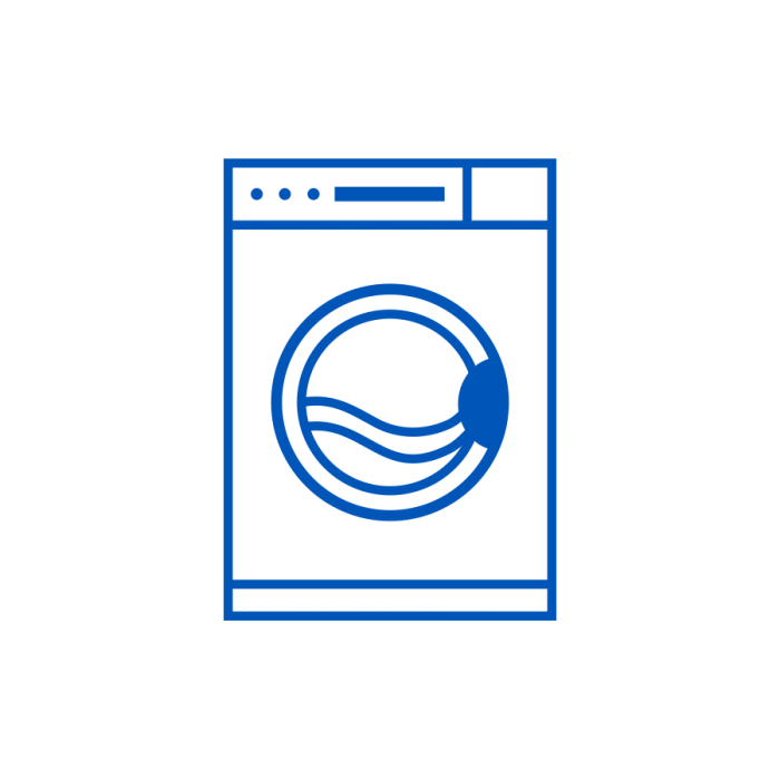 Citron laundry icon